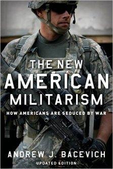 Militarism Cover