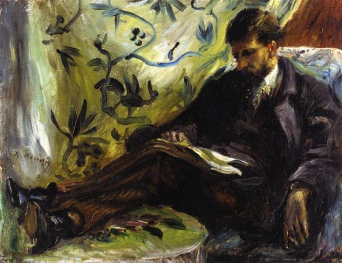 portrait-of-edmond-maitre-the-reader
