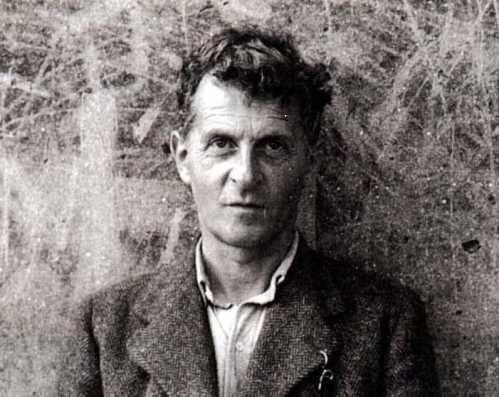 Wittgenstein photo