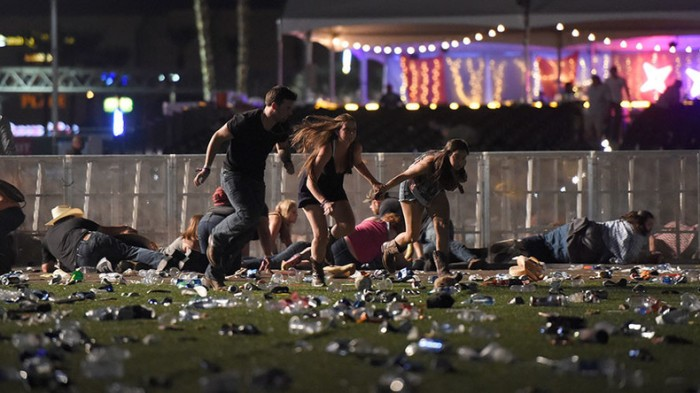 vegas shooting
