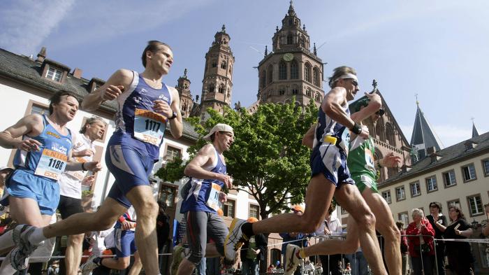 Mainz Marathon