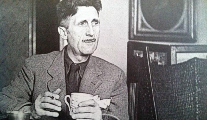 Orwell Tea